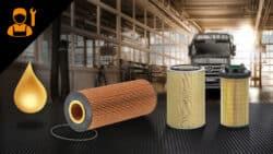 Öl-Wechsel + Öl-, Kraftstoff- und Luftfilter Service-Paket