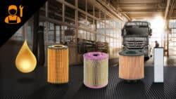 Öl-Wechsel + Öl-, Kraftstoff-, Luft- und Innenraumfilter Service-Paket