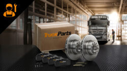 Bremsscheiben und Beläge Service-Paket