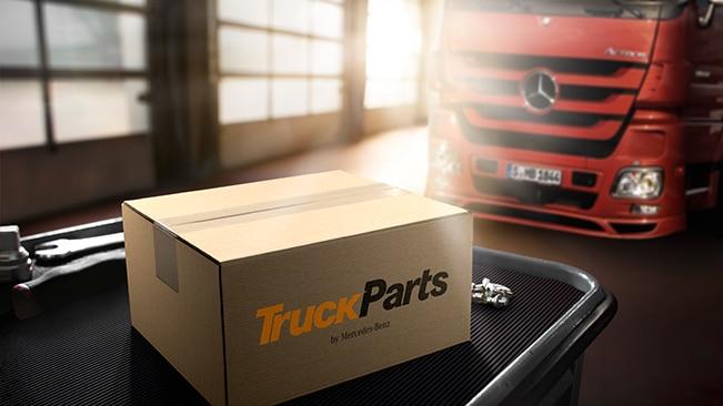Erfahren Sie mehr über TruckParts